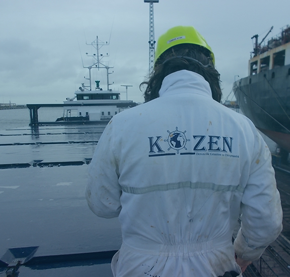 Kozen Marine Survey