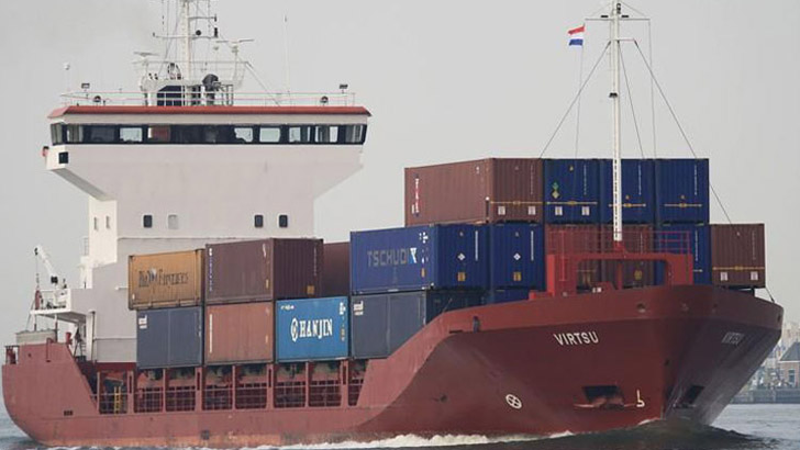 Elkenz Maritime