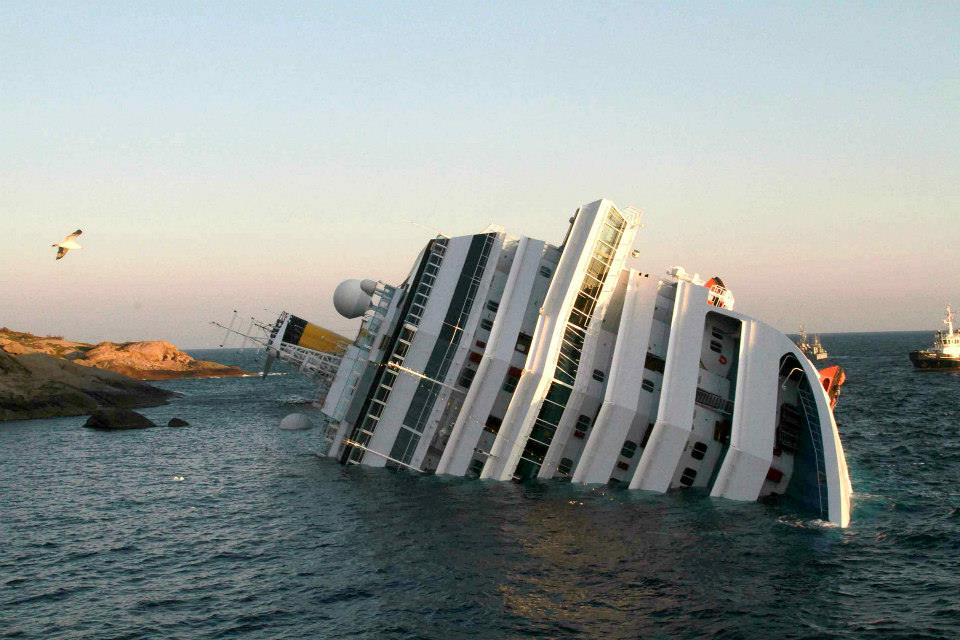 Deniz Kazaları Fotoğrafları