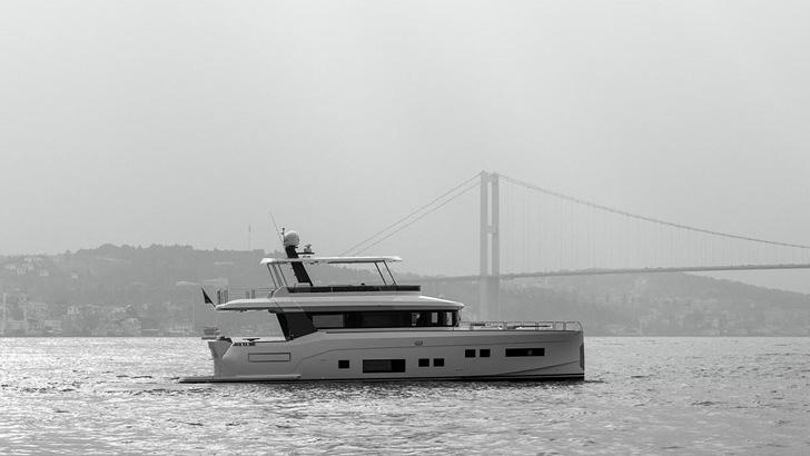 Sirena Marine