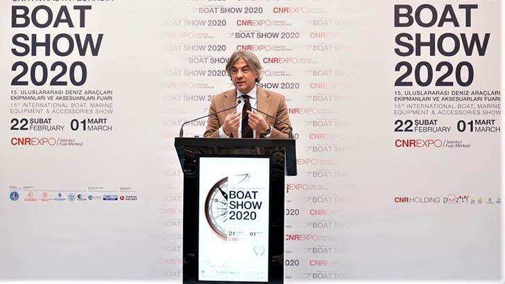 T.C. Kültür ve Turizm Bakanlığı - Bakan Yardımcısı Ahmet Misbah Demircan