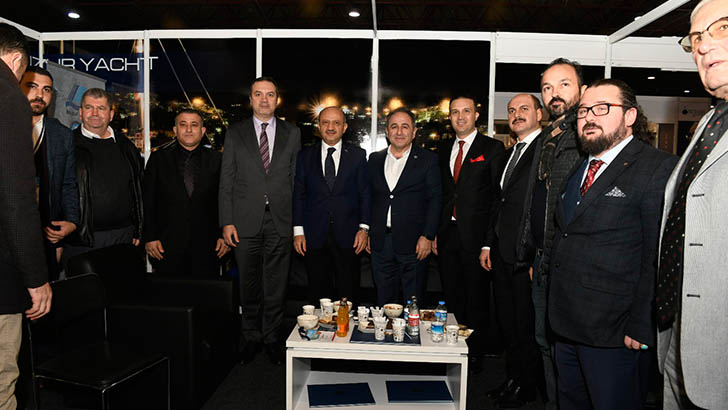 Kocaeli Marmara Boat Show