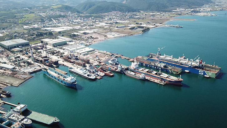 Tersan Shipyard