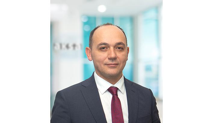 Aksa Jeneratör Satış ve Pazarlama Genel Müdürü Rıdvan Özer