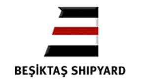 Beşiktaş Tersanesi Logo