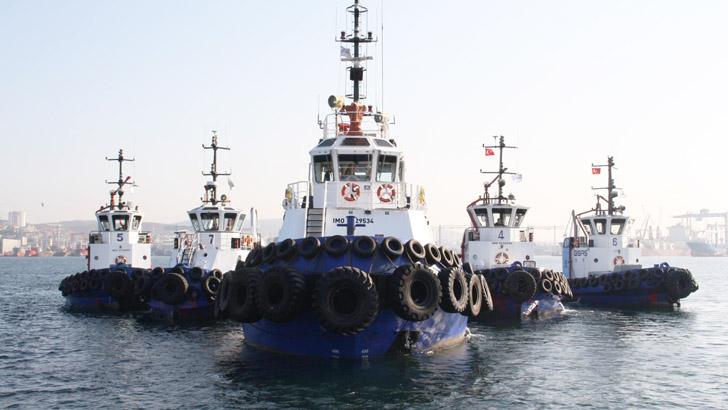 GİSAŞ Gemi