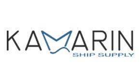 Kamarin Gemi Kumanya Logo