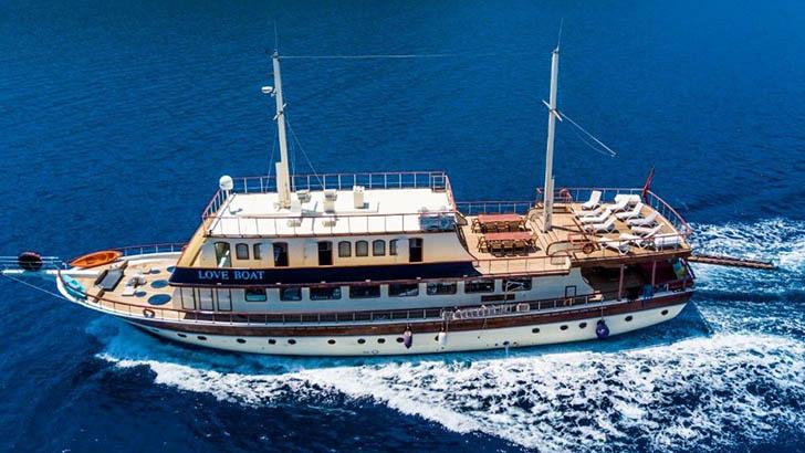 Sanda Yachting