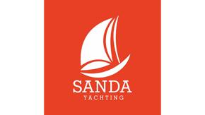 Sanda Yachting Logo