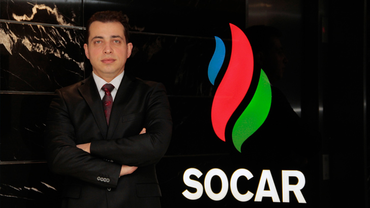 Socar Marine Deniz Satışları Direktörü Zeki Tarakçı