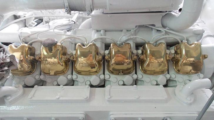 Deniz Kıran Makina