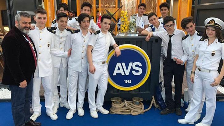 AVS Global Ship Supply