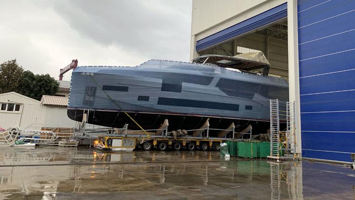 Sirena Marine Sirena 88