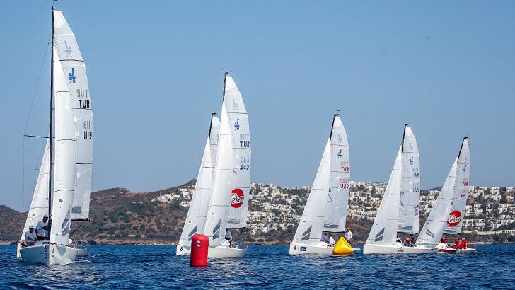 J70 Türkiye Şampiyonası