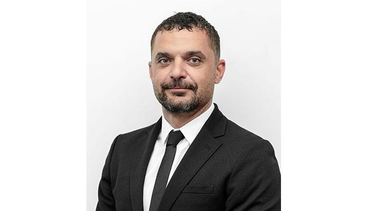 QTerminals Antalya Genel Müdürü Özgür Sert
